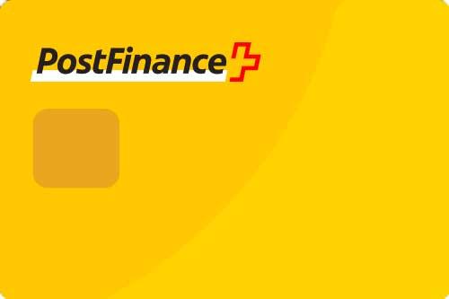 mit PostFinance bezahlen