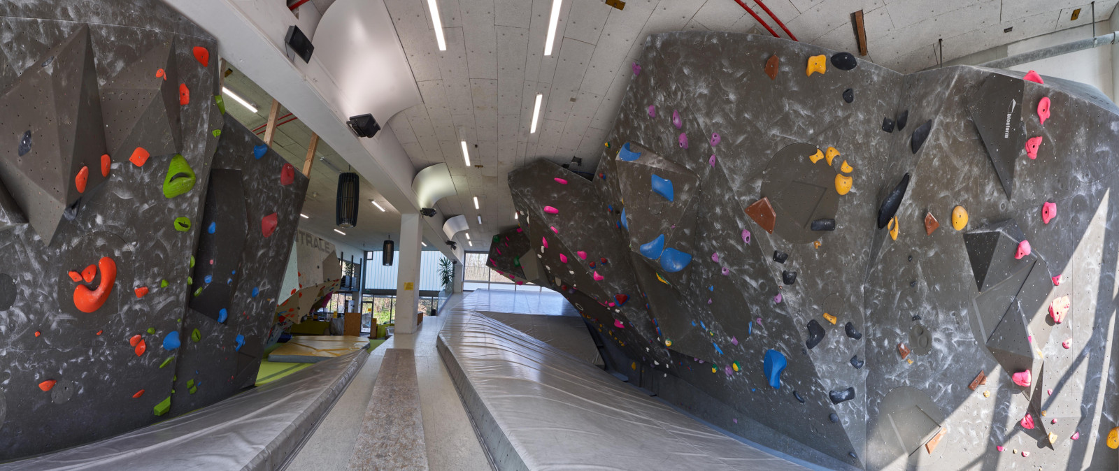 Impressionen | B2 Boulders & Bar