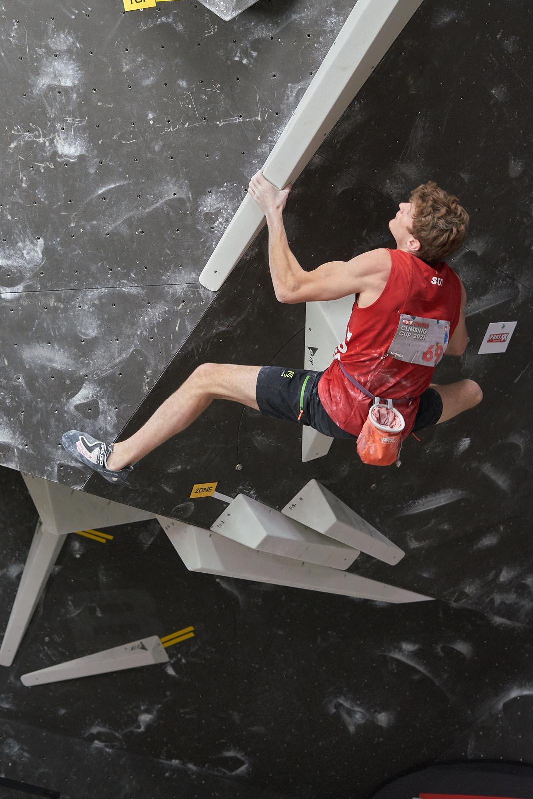 Impressionen Schweizermeisterschaft 2021 | B2 Boulders & Bar
